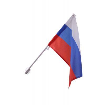 Флаг квартирный «Набор патриота», разворотный 90 градусов