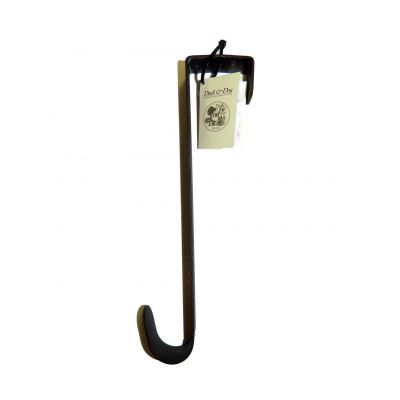 Дверной крючок для ванны h250 mm