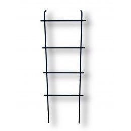 Вешалка-лестница в стиле Loft