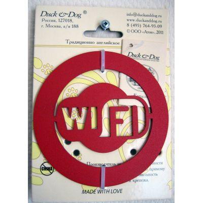 Информационный знак Wi Fi ИЗ013К