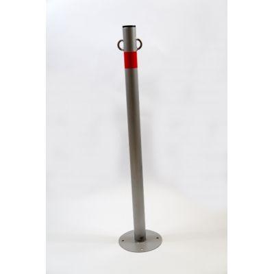 Столбик парковочный переносной  (высота - 700 мм; D-40 мм)