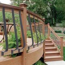 Основы проектирования деревянных лестниц