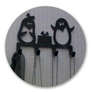 отзыв о крючках пингвинах