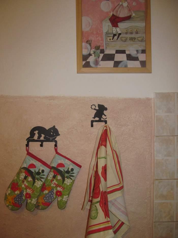 крючки кошки и мышки