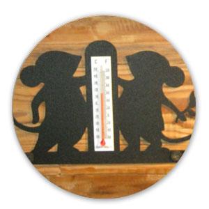отзыв о термометре мышки