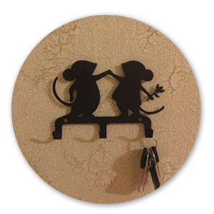 фото крючков - мышки