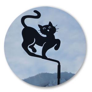 отзыв о флюгере кошка